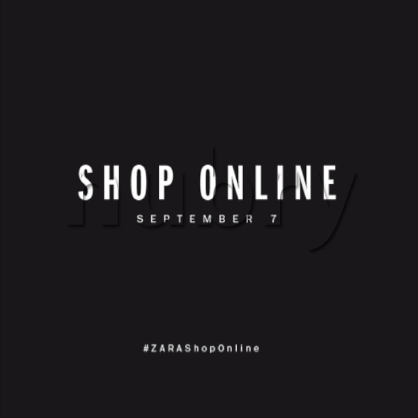 Zara usa shop online