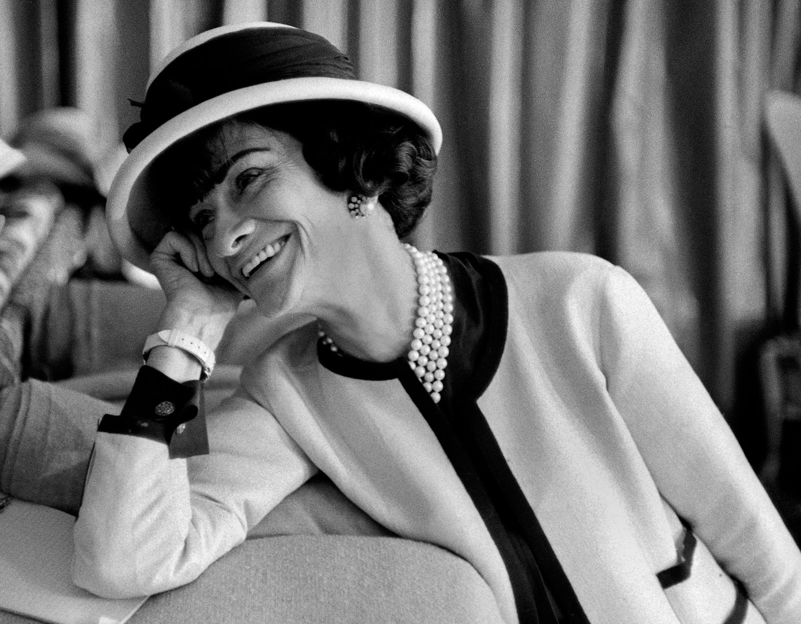 Halloween Costume Ideas - Coco Chanel