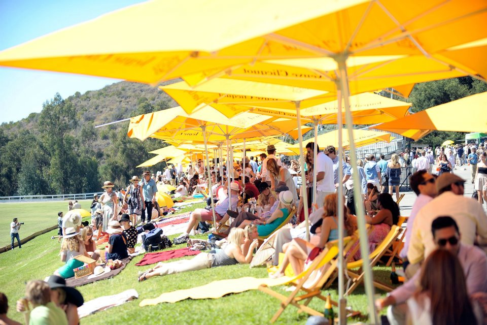 What To Wear To The Veuve Clicquot Polo Game - #1 San Diego ...