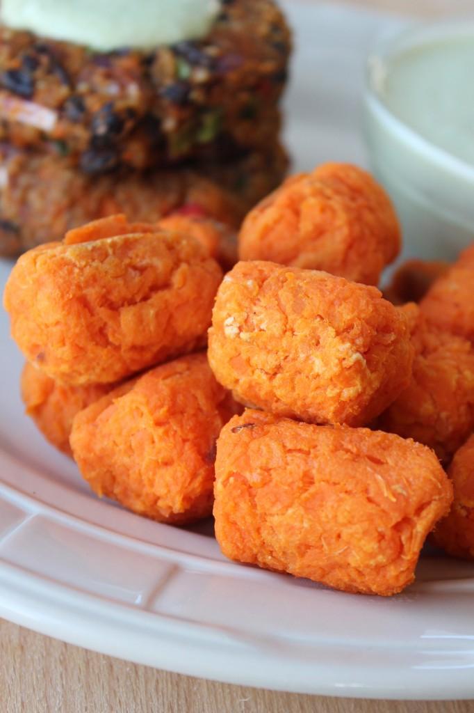 Sweet Potatoes, Sweet Potato Tater Tots, Tater Tots, Homemade Tater Tots