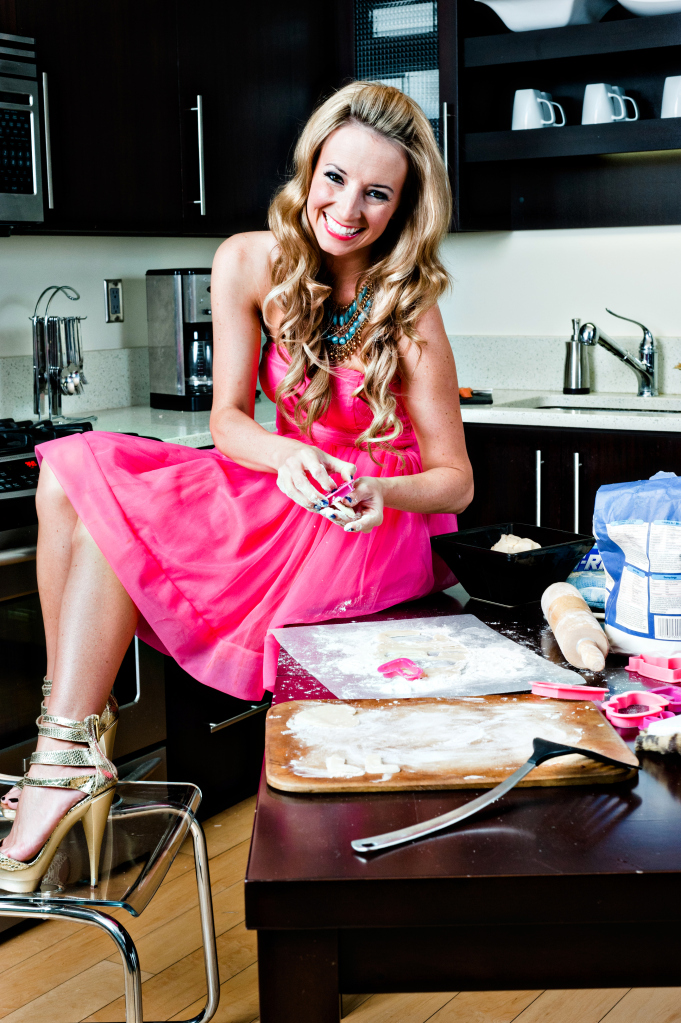Whitney Bond holiday party etiquette what to bring host