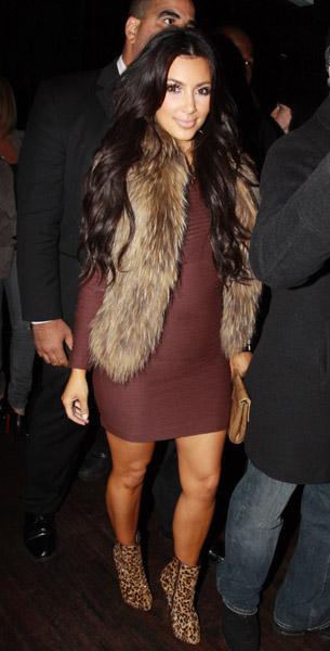 kim-kardashian-fur-vest