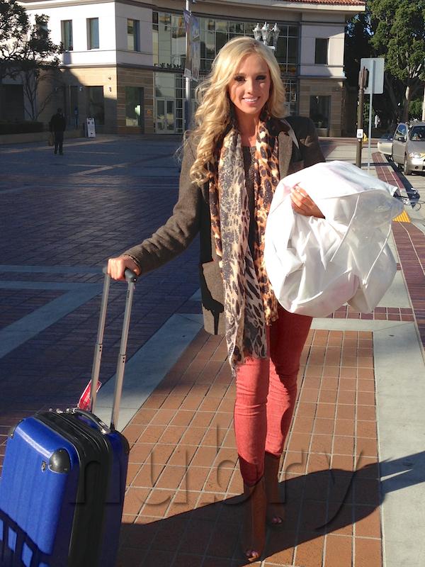 Gretchen Hackmann Miss California (2)