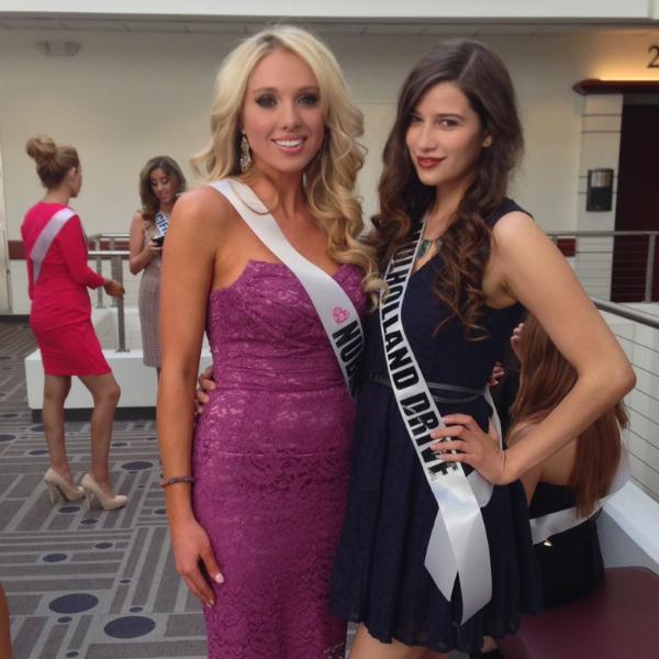 Gretchen Hackmann Miss California (5)