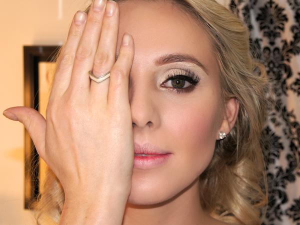 Miss California USA 2013 Pageant Makeup Gretchen hackmann Nubry