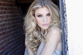 Miss california Natalie Pack