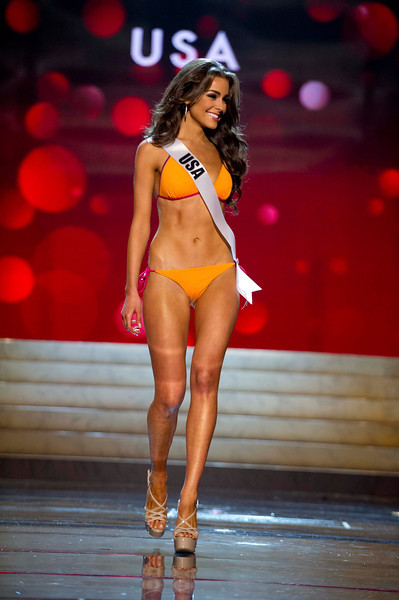 olivia culpo miss usa pageant body