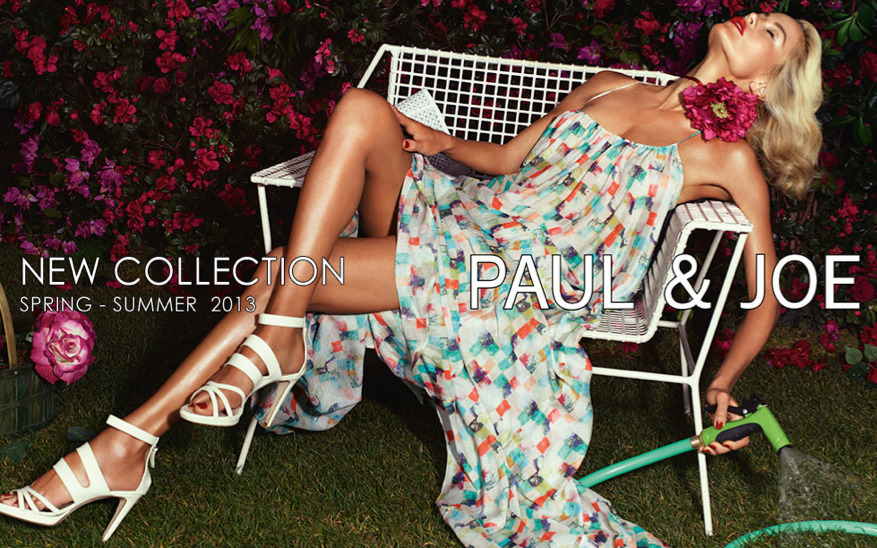 Melero boutique del mar san diego store opening paul and joe