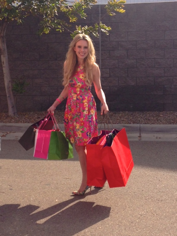 What to wear for Easter kate spade 1