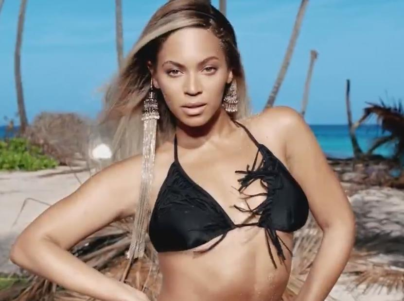 how to choose a bikini for small bust beyonce