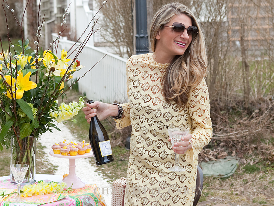 What To Wear To Nantucket Daffodil Festival And Tailgates