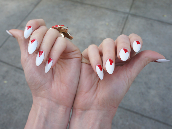 The Claw Nails - Manicure Inspiration - Outrageous Nails