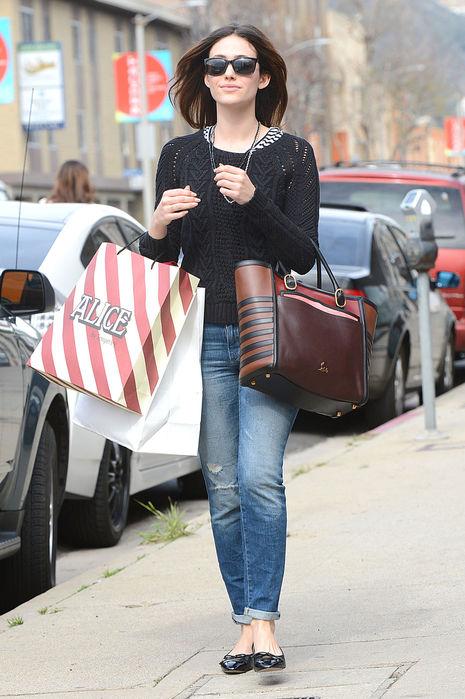 Emmy_Rossum Joes vintage rolled jeans renah