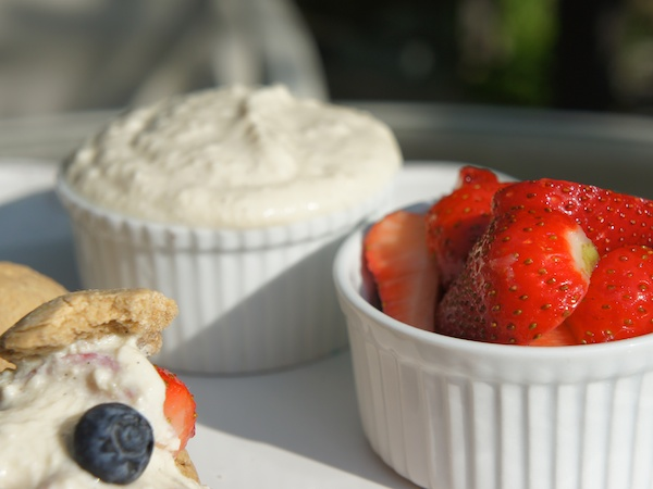 How To Make Vegan Strawberry Shortcake Dessert For Memorial Day