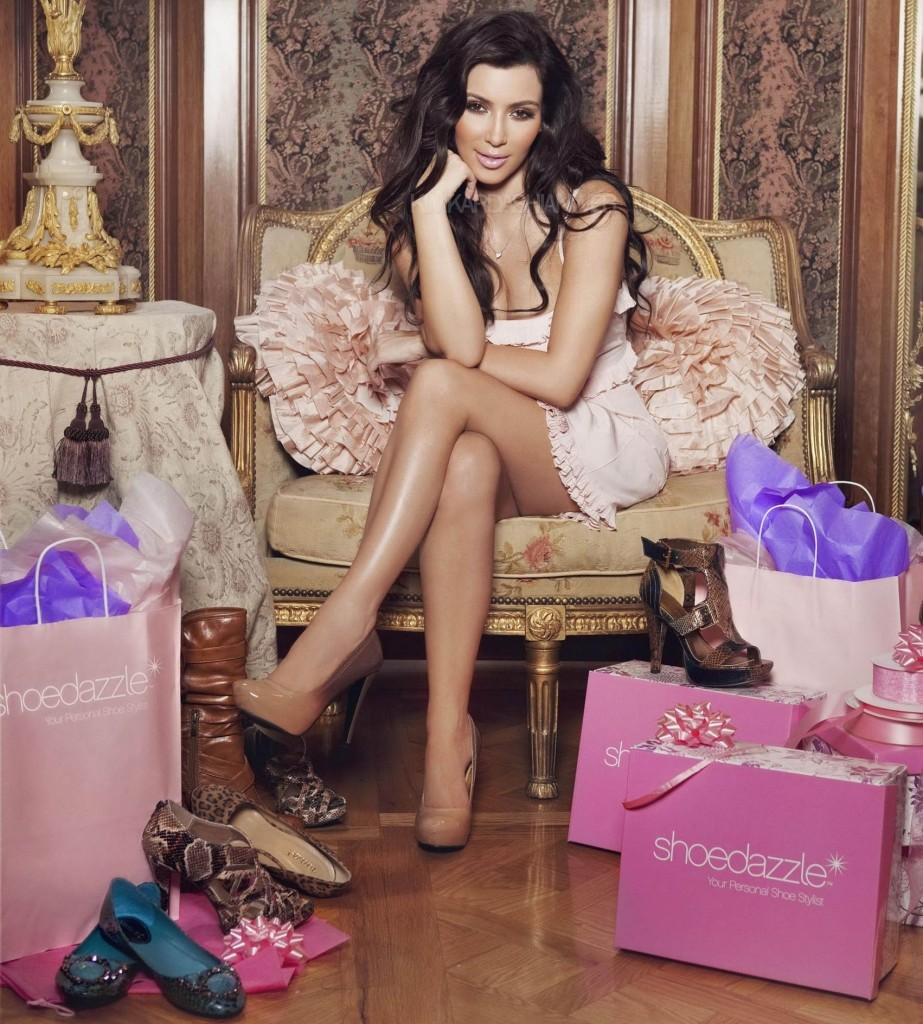 Shoedazzle promo code - Kim Kardashian is the founder of Shoedazzle.com