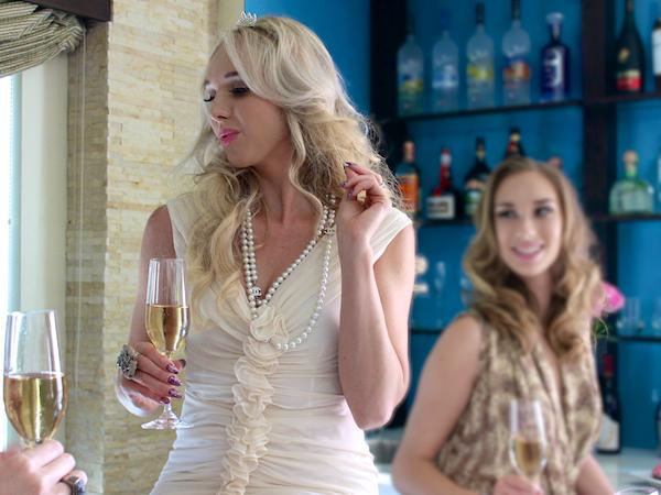 bachelorette party ideas - tiara, classy, no penis paraphernalia san diego (1)