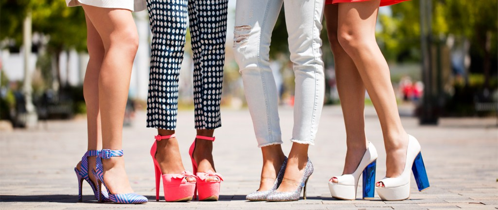 Get a Shoedazzle promo code - just in time for Memorial Day Weekend!
