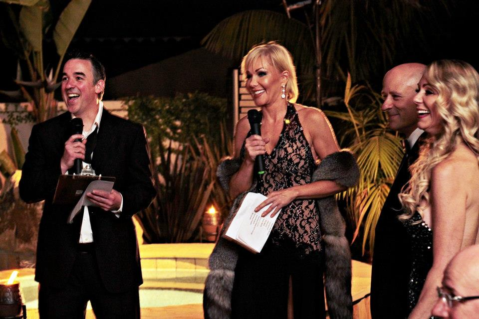 Casino Royale Party Supports Ronald McDonald House With Sonya Berg
