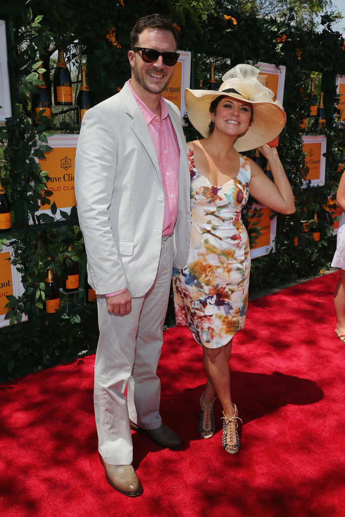 Veuve Clicquot Polo Outfits and What To Wear To A Polo Match This Summer