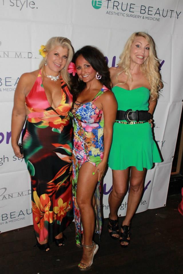 Summer Solstice Charity gala San Diego