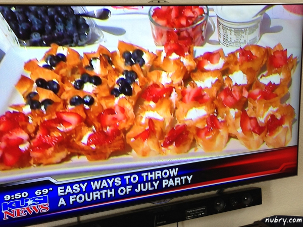 Easy Ways To Throw A July 4 Party In Style As Seen On TV