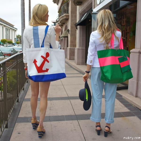 Miami Fashion Week Giveaway: Win A Hayden Reis Beach Bag Package