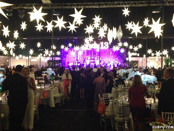 las Patronas presents 67th annual jewel ball at la jolla beach and tennis club 11