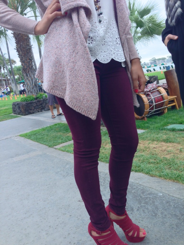 Wendy Williams Show KUSI San Diego Pink Lagoon Fashion 12