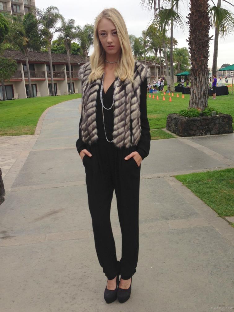 Wendy Williams Show KUSI San Diego Pink Lagoon Fashion 18