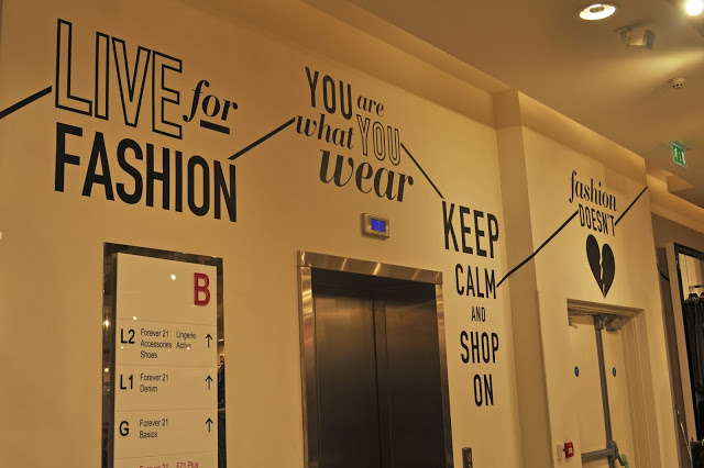 8 Tips On How To Shop Forever 21 Like A Pro
