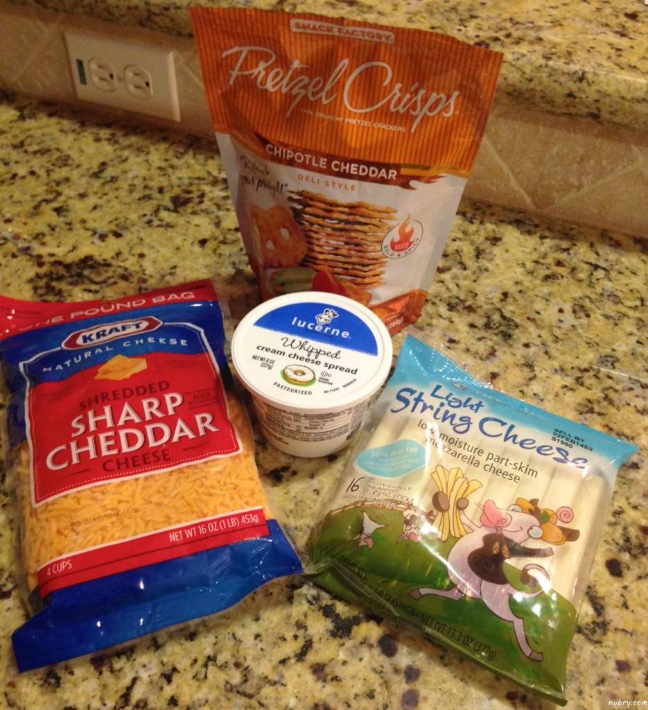 Halloween Cracker Recipe: Easy Mummy Pretzel Crisps