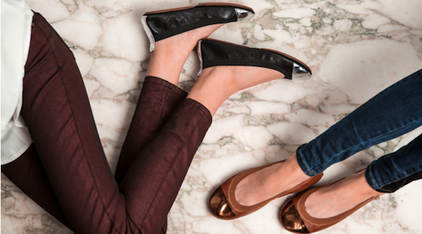 3 Reasons To Wear Flats And Not Heels On A Date