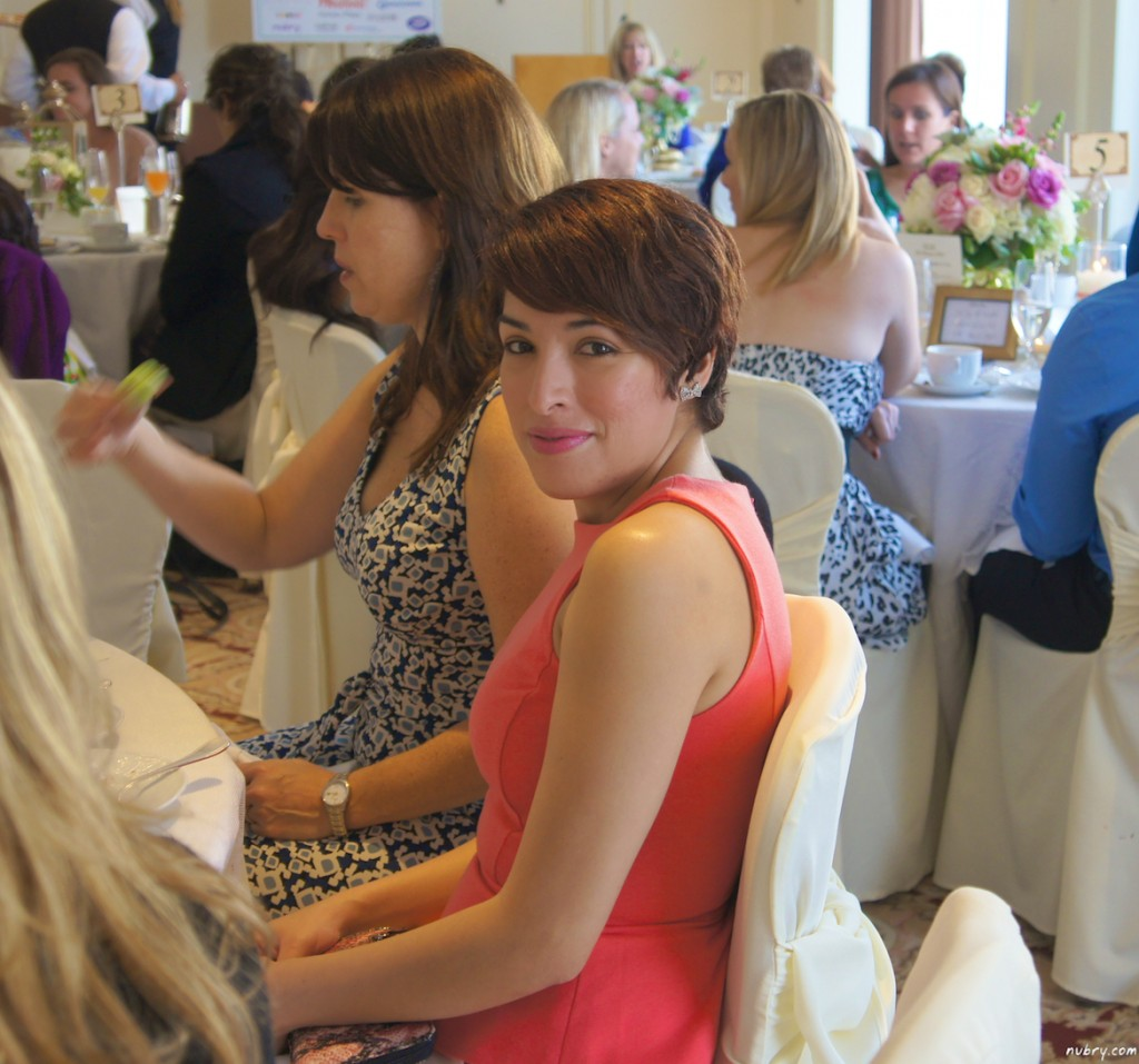 Piccee Sunday Tea Party Attracts Beautiful Ladies To The Westgate Hotel