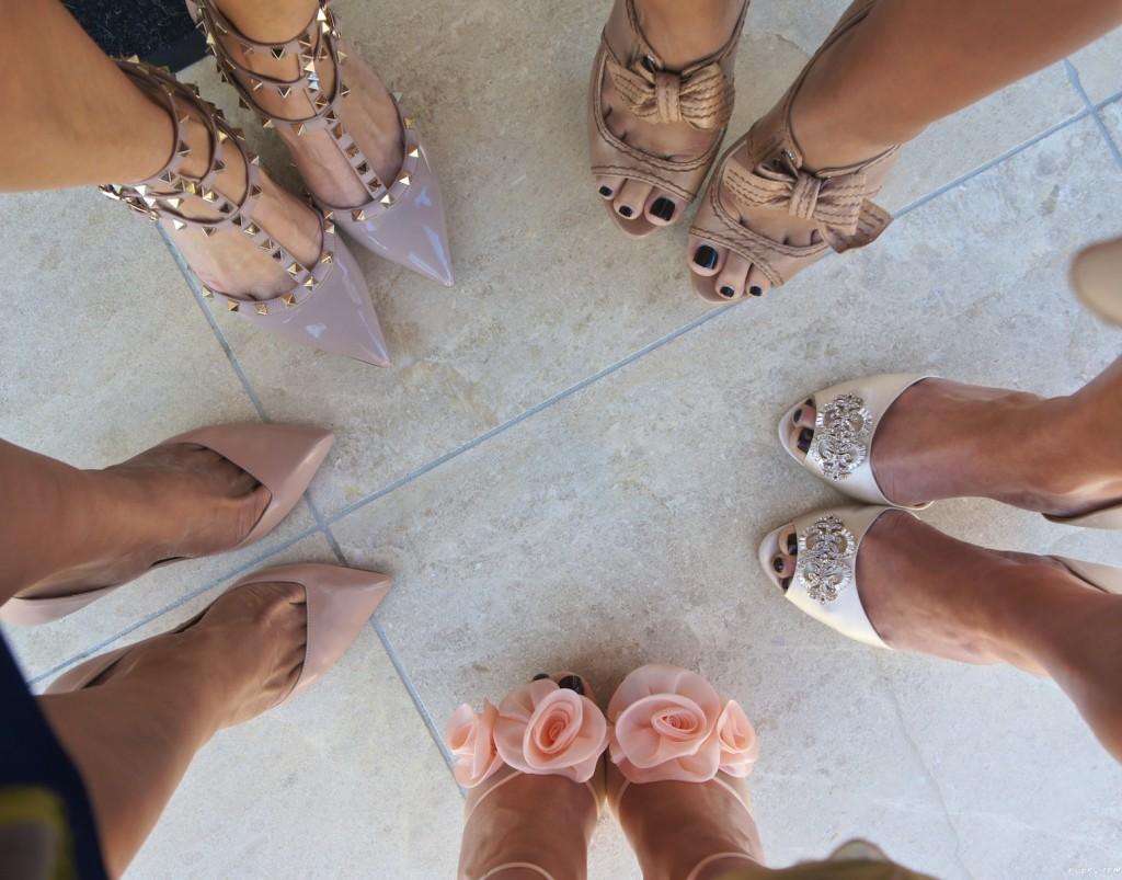 valentino rockstud shoe porn charlott olympia christian louboutin