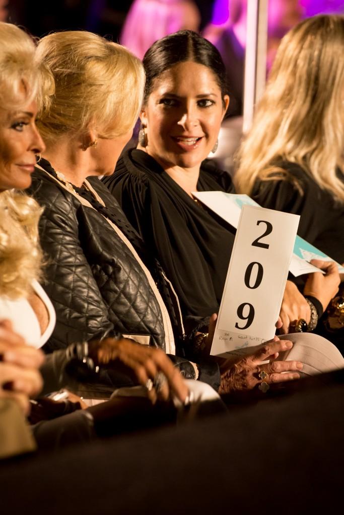 Heels2Heal Fashion Show Gala Supports Miracle Babies In La Jolla