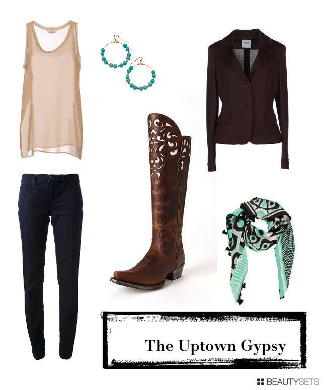 3 Ways To Wear Riding Boots; The Prince Harry Edition
