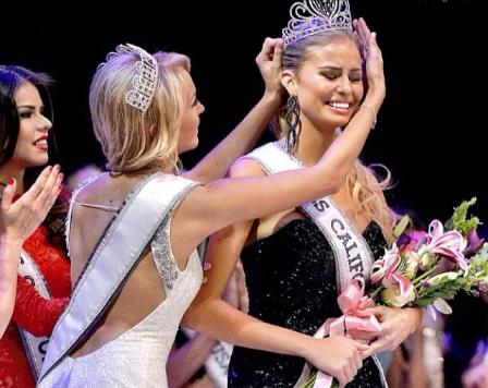 Cassandra Cassie Kunze - Miss California USA 2014 - Miss Beverly Hills 2013 7