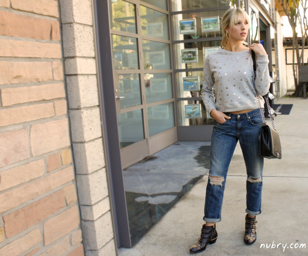 dress - How to ankle wear cowboy boots pictures video