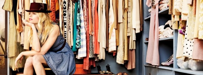 Closet Cleaning: 9 Items You Need To Purge From Your Wardrobe