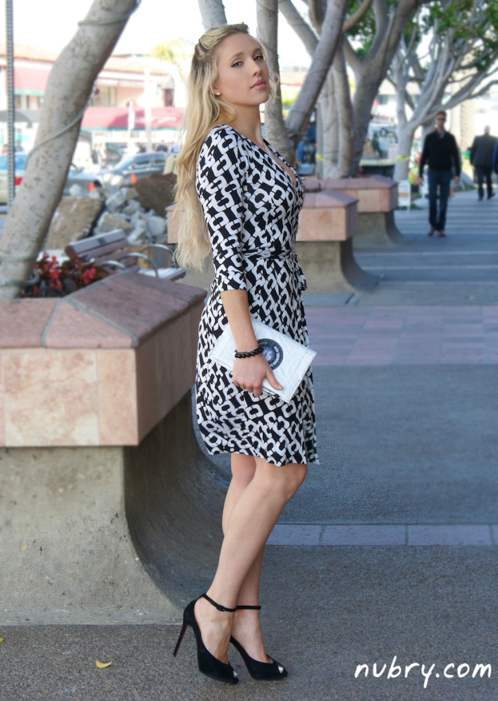 Dvf Wrap Dress How To Wear For Work