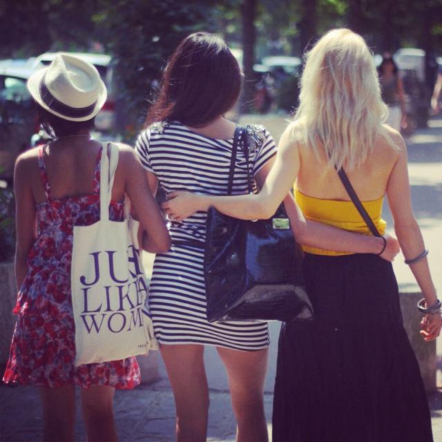friendship adivice - Make Better Friendships in 2014
