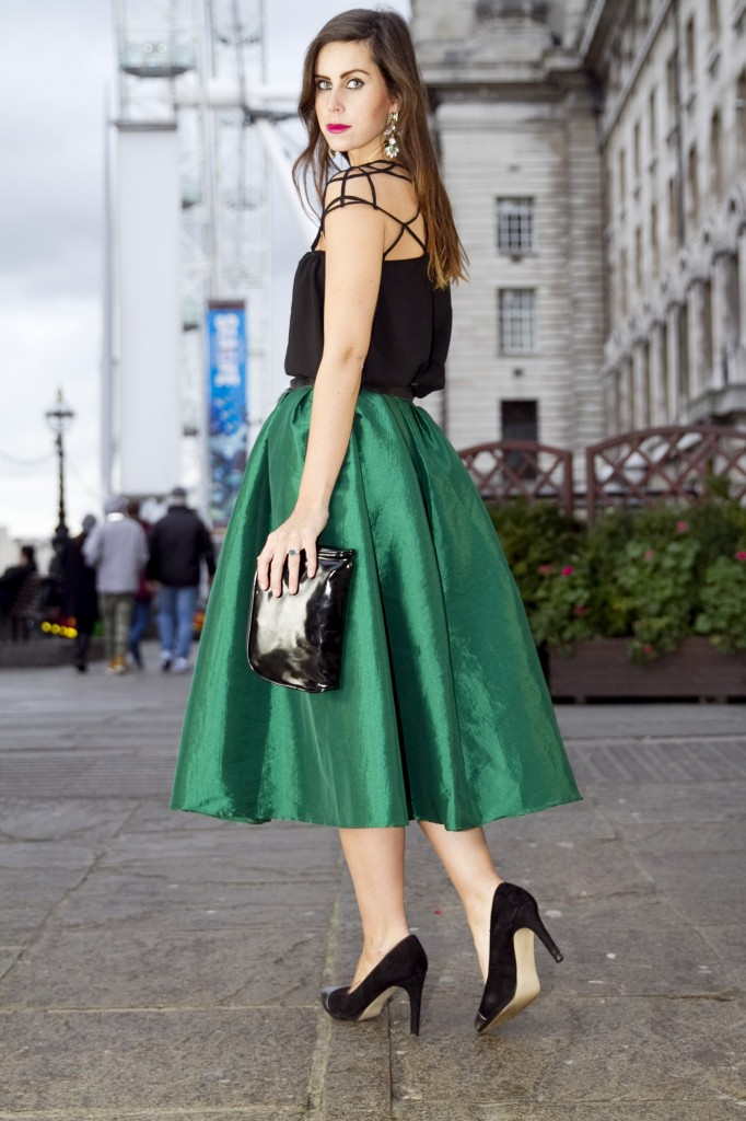 The Full Skirt2