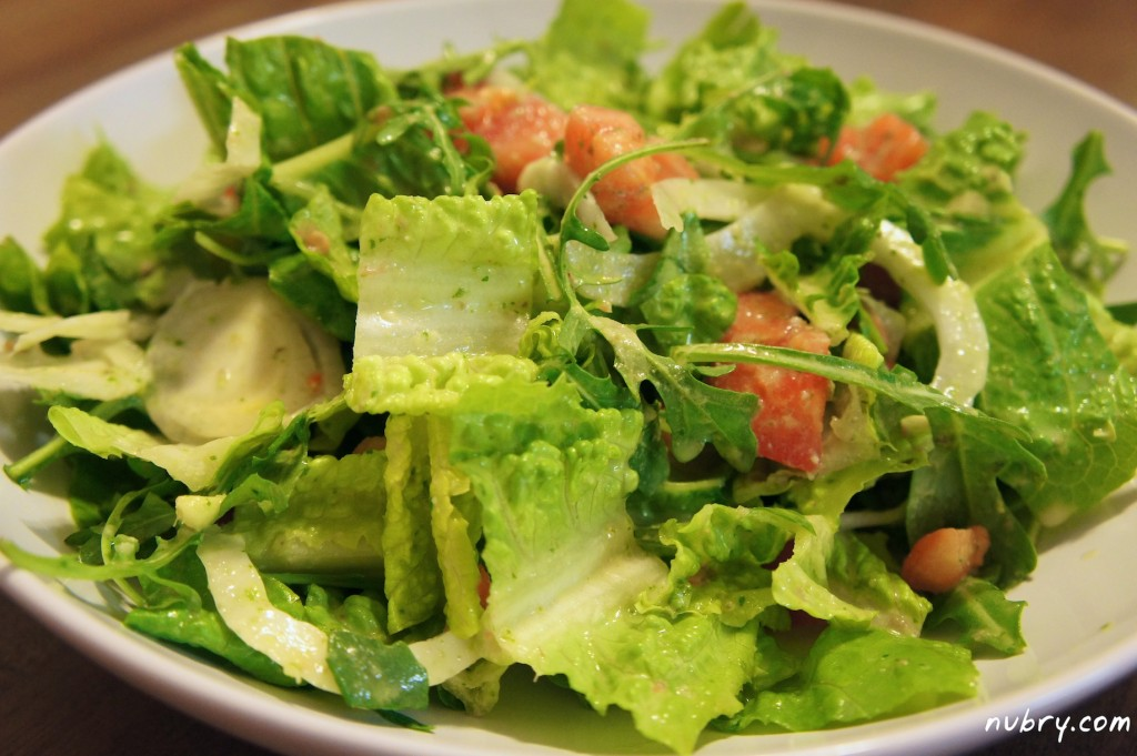 Healthy Recipes For Lunch Or Dinner - Easy Detox Salad