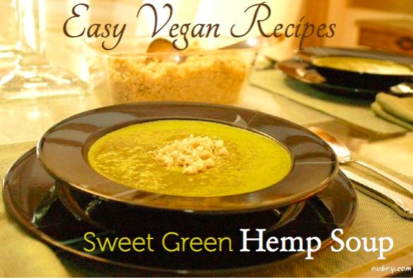 Easy Vegan Recipes_Soup Pin