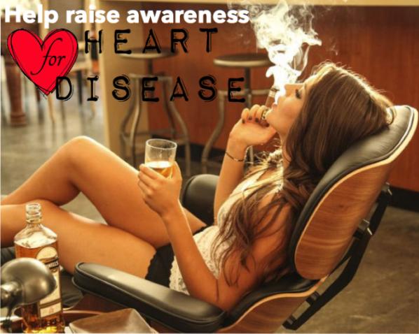 Prevent Heart Disease in Women