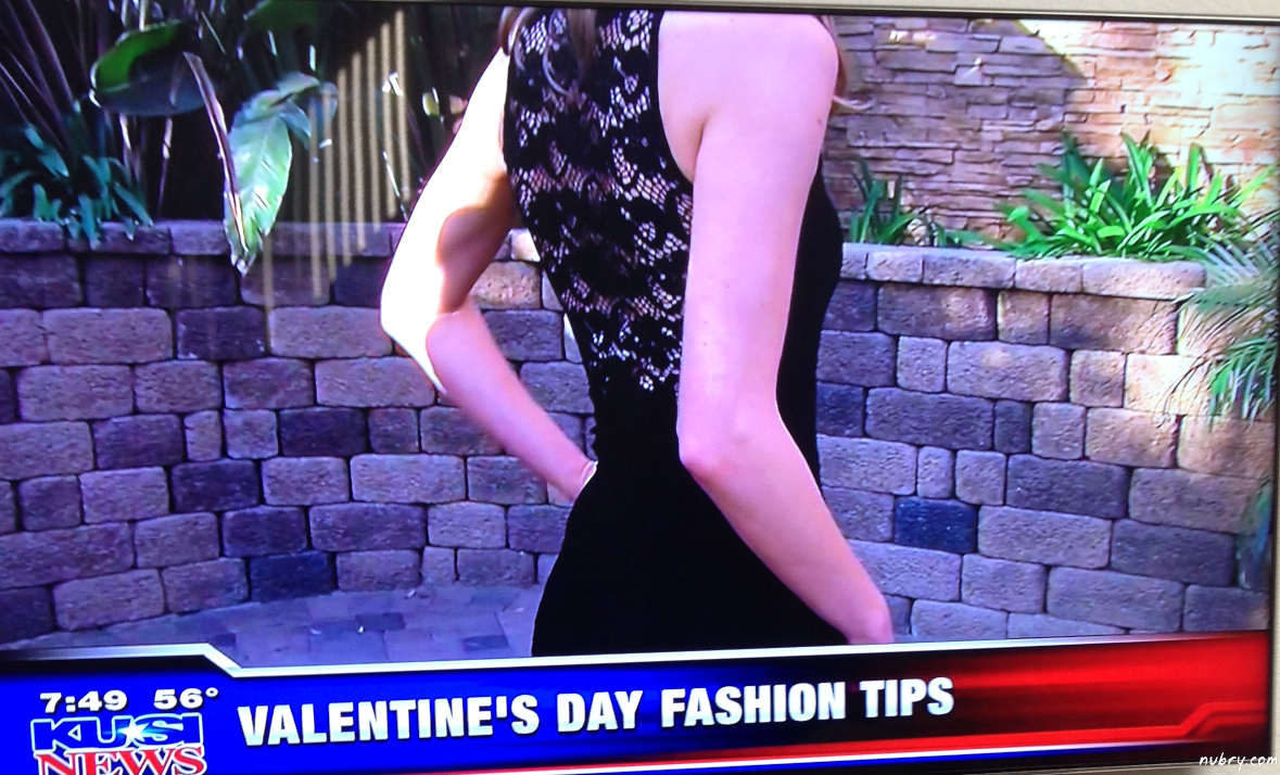 What To Wear On Valentine's Day For Different Occasions  11