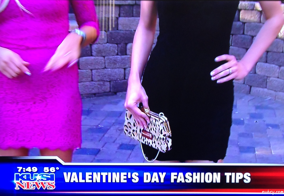 What To Wear On Valentine's Day For Different Occasions  14