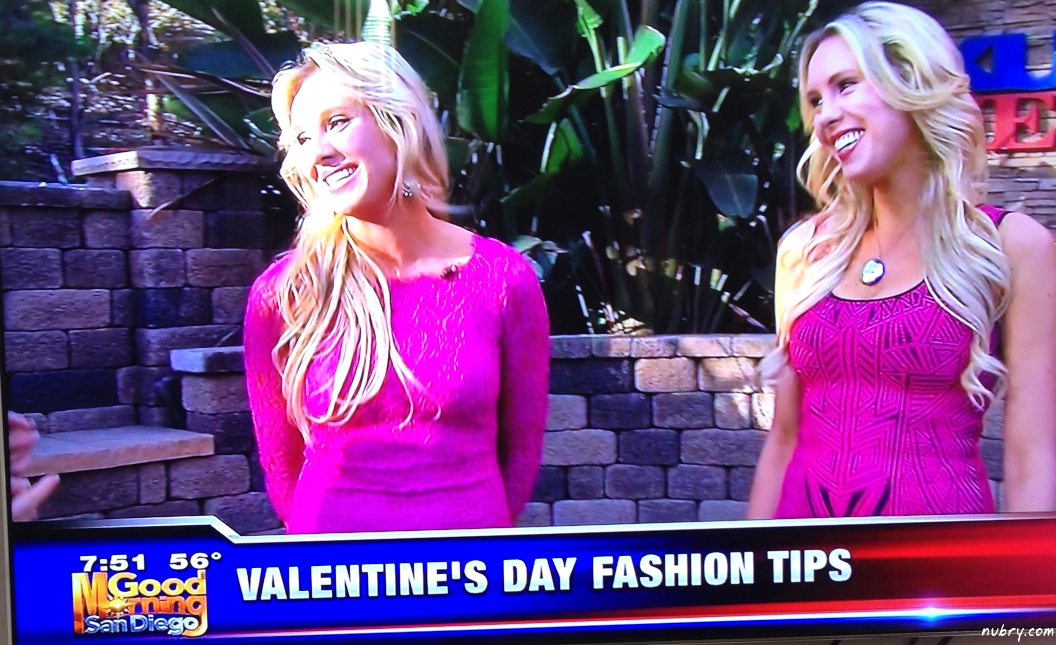 What To Wear On Valentine's Day For Different Occasions  18
