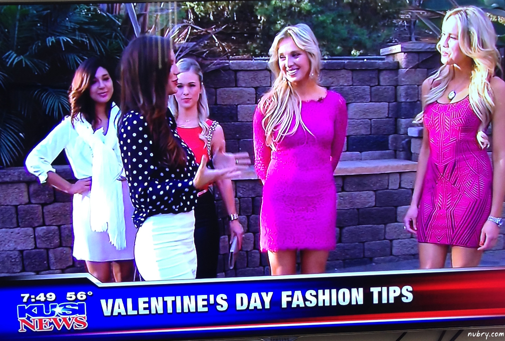 What To Wear On Valentine's Day For Different Occasions  19