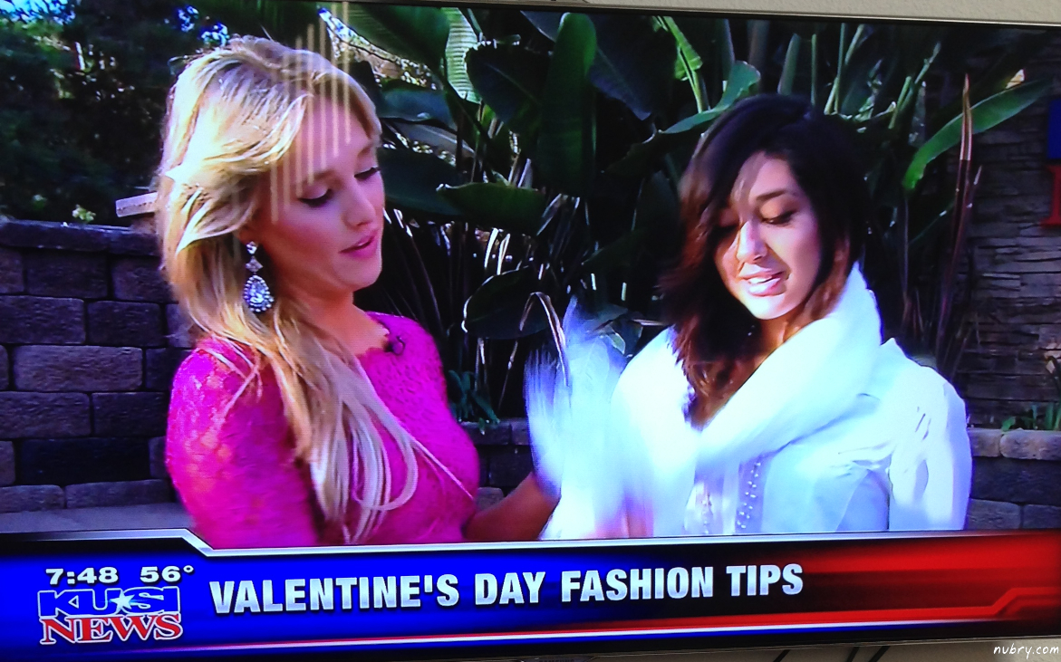 What To Wear On Valentine's Day For Different Occasions  22